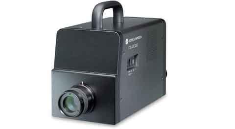 KONICA MINOLTA SENSING - Spectroradiomètre CS-2000A