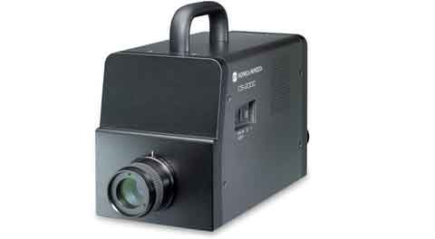 KONICA MINOLTA SENSING - Spectroradiomètres CS-2000