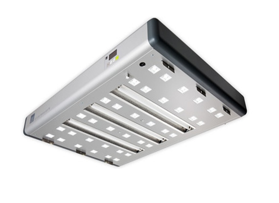 KONICA MINOLTA SENSING - JUST Normlicht - Cabine lumineuse LED Color Viewing Light