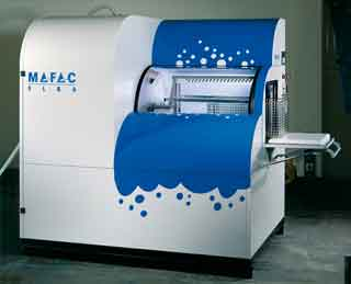 MAFAC FRANCE - Machine - ELBA