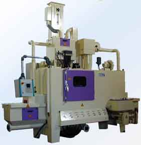MAFAC FRANCE -  MACHINES SPECIALES - INSTALLATIONS SPECIALES