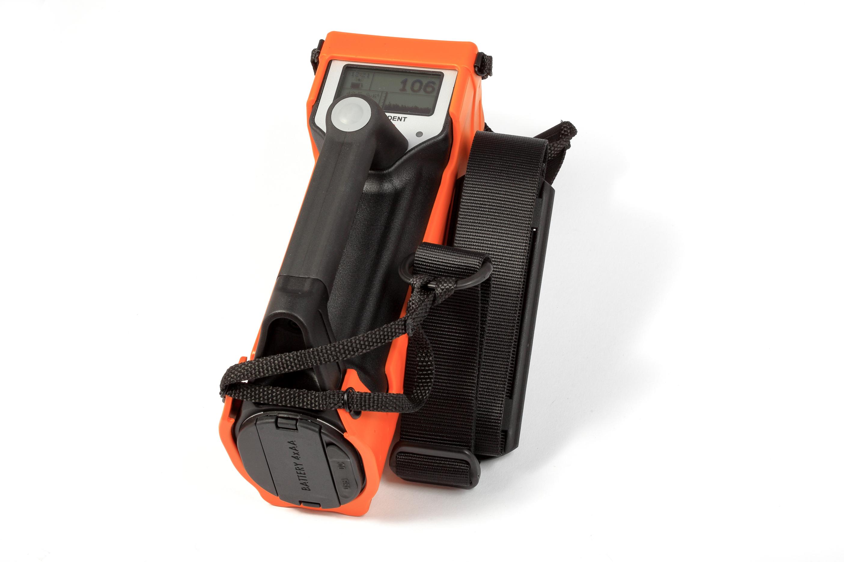 BERTHOLD FRANCE SAS - Spectromètre portable