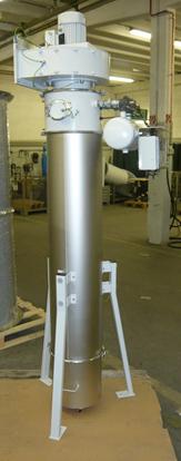 Infastaub GmbH  Filtres de dégazage