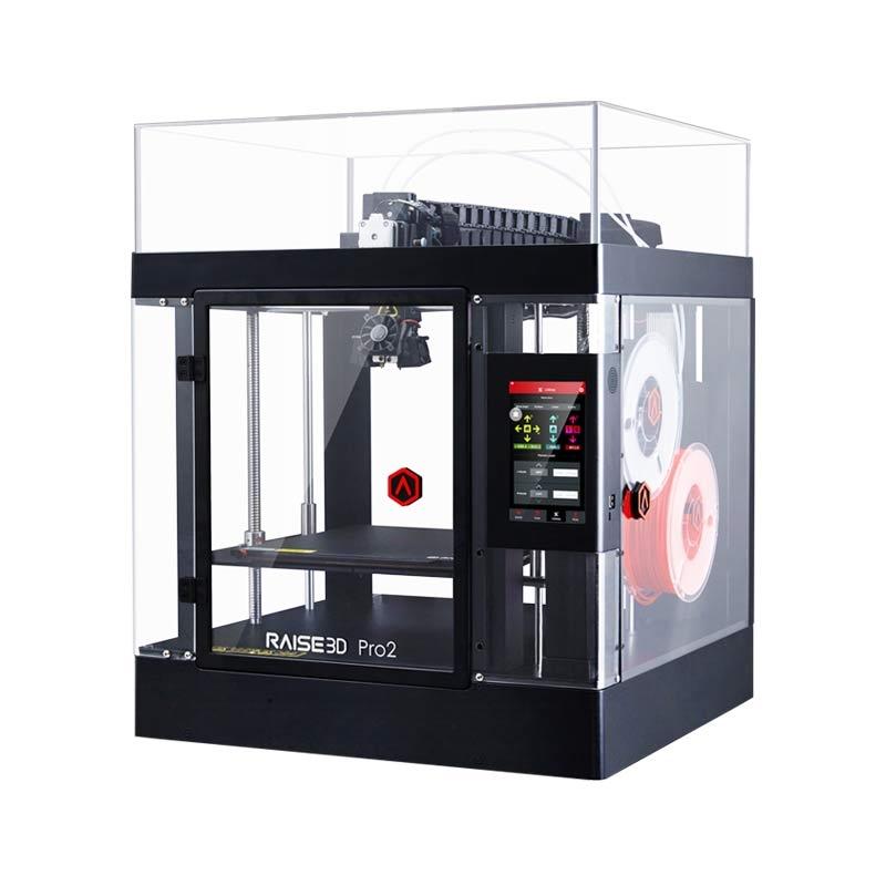 Distudio 3D - Imprimante 3D Raise3D Pro2