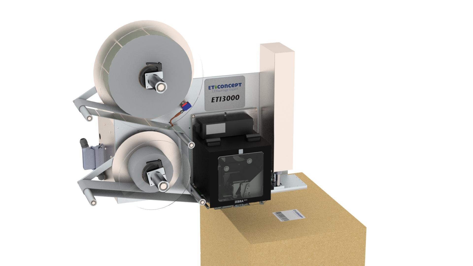 ETICONCEPT - ETI 3000 TB