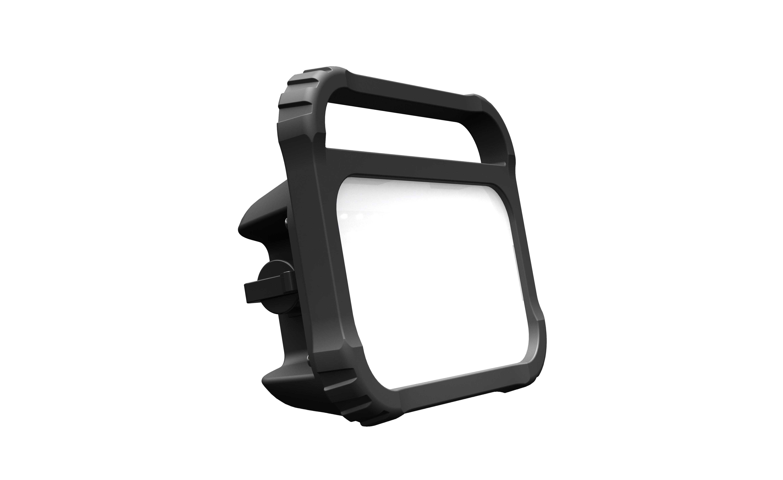 OPTILIGHT - Projecteur rechargeable ATEX Ultra2 Autonomie 2h, 4h ou 8h