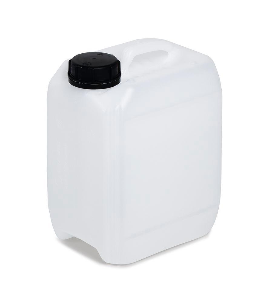 DENIOS - Bidon de 5 litres en polyéthylène