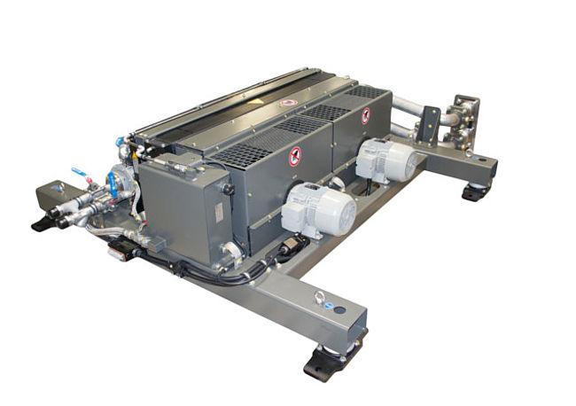 AKG - Modules de refroidissement et systèmes de refroidissement