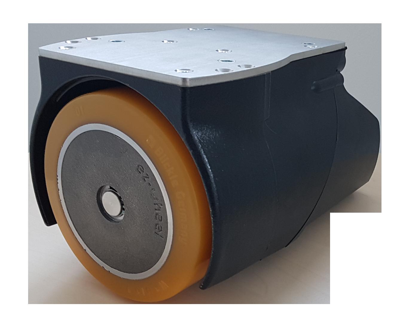 BIBUS France - Roue autonome électrique 150 ez-Wheel