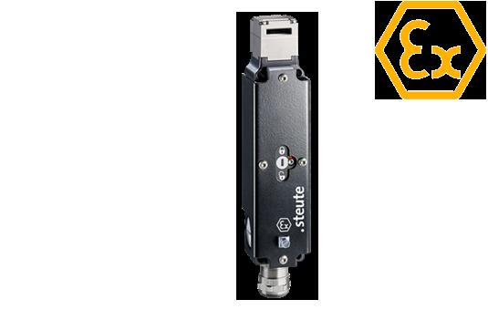 Ex STM 298 : dispositif d'interverouillage pour environnements ATEX