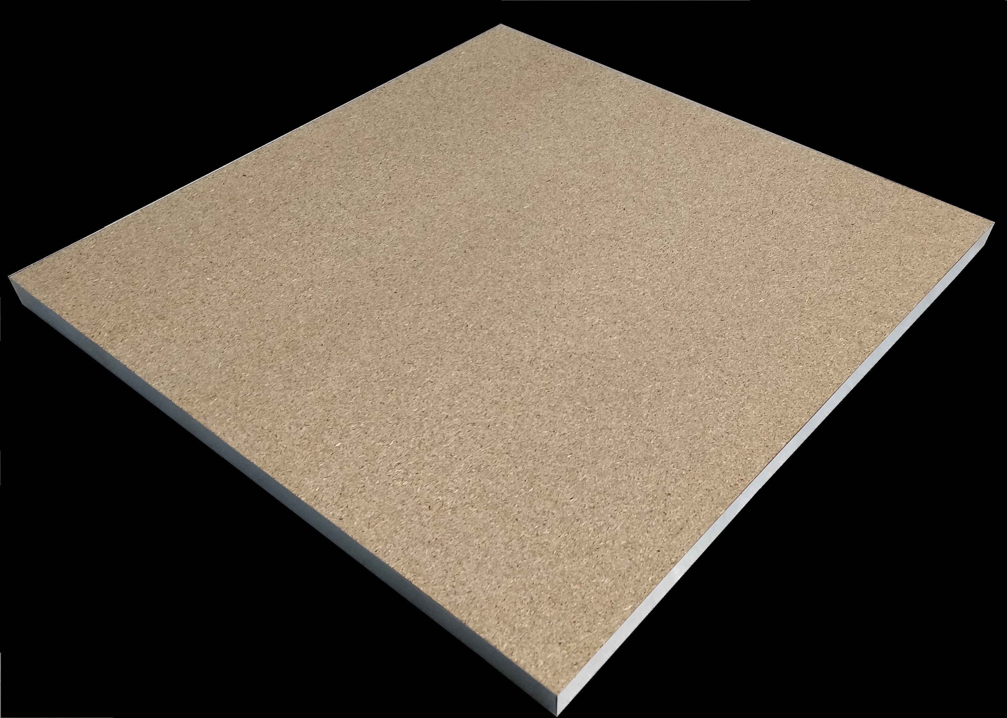 Dalle de plancher surélevé BUROMECA