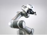 BIBUS France - Robots collaboratifs Omron - série TM