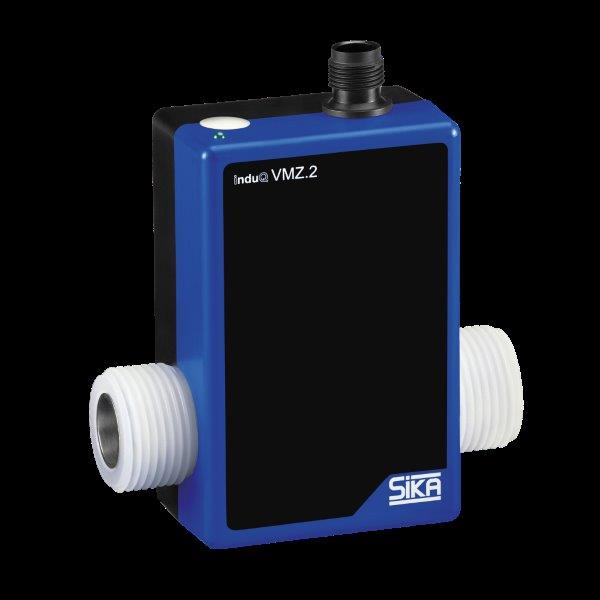 SIKA FRANCE - Capteurs (Transmetteurs) de débit à induction électro-magnétique VMZ.2