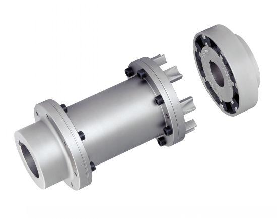 Accouplements à tampons élastiques RN-Flex, Accouplements élastiques spéciales pompes