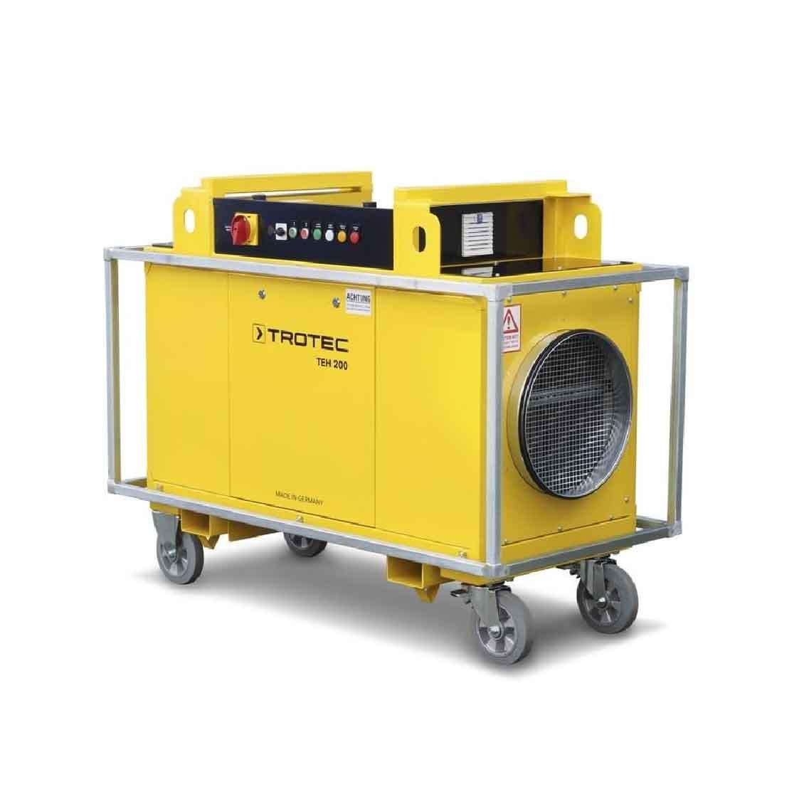 Aerotherme electrique TEH 200