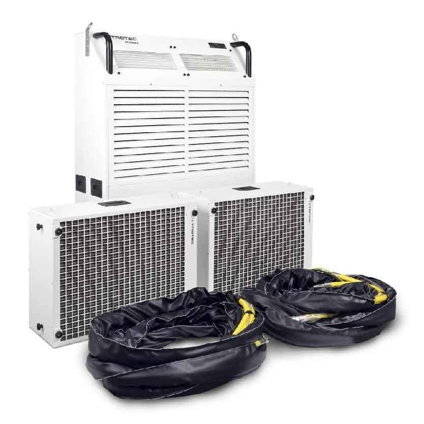 Climatiseur professionnel PT 15000 S