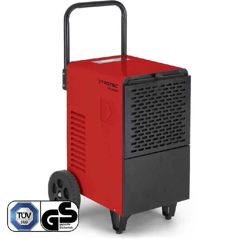 Deshumidificateur TTK 166 ECO
