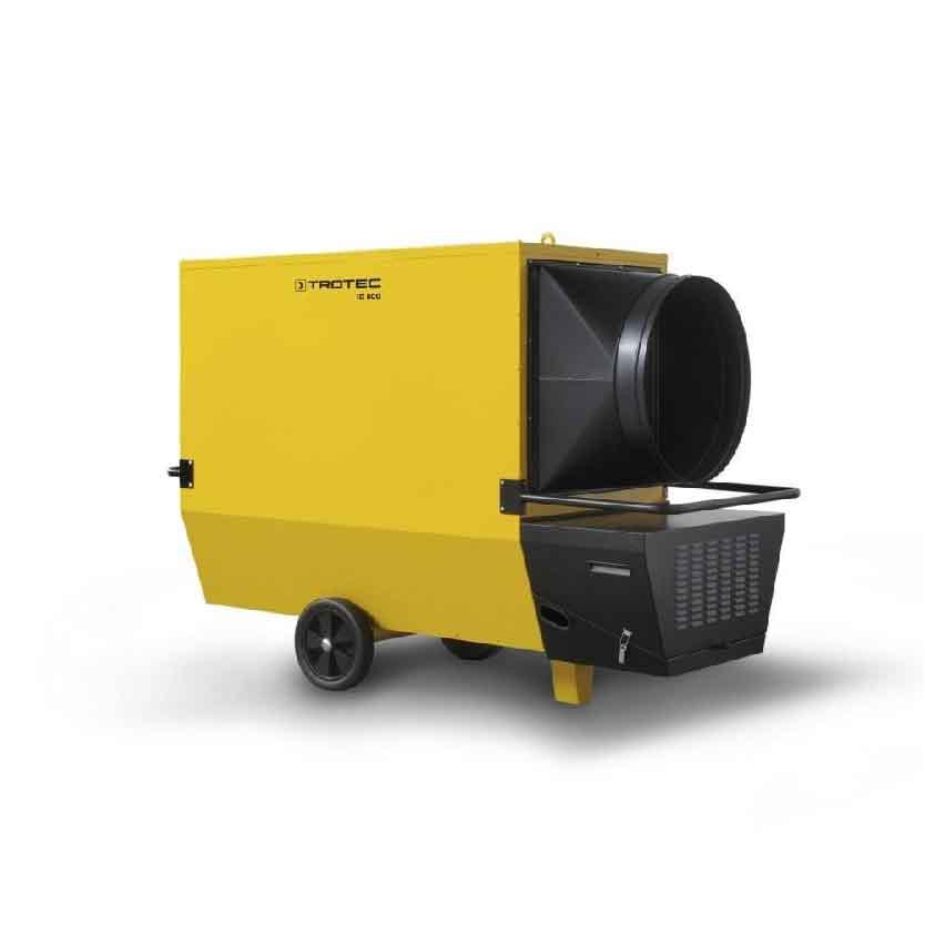 Generateur de chaleur au fioul ID 800