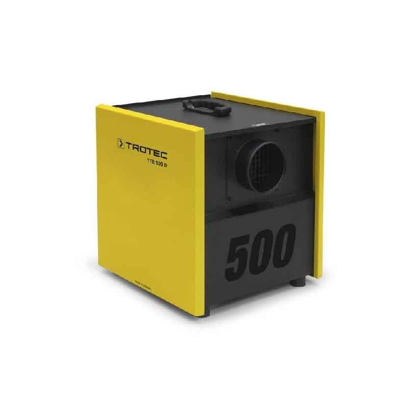 Deshydrateur a adsorption TTR 500 D