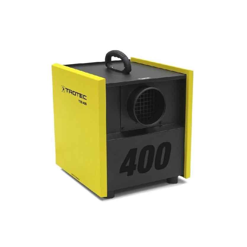 Deshydrateur a adsorption TTR 400