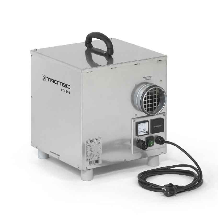 Deshydrateur a adsorption TTR 250 HP
