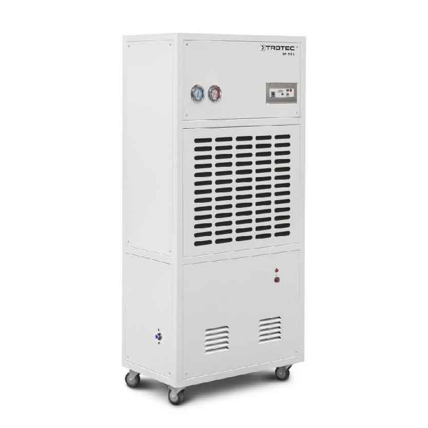 Deshumidificateur industriel DH 115 S
