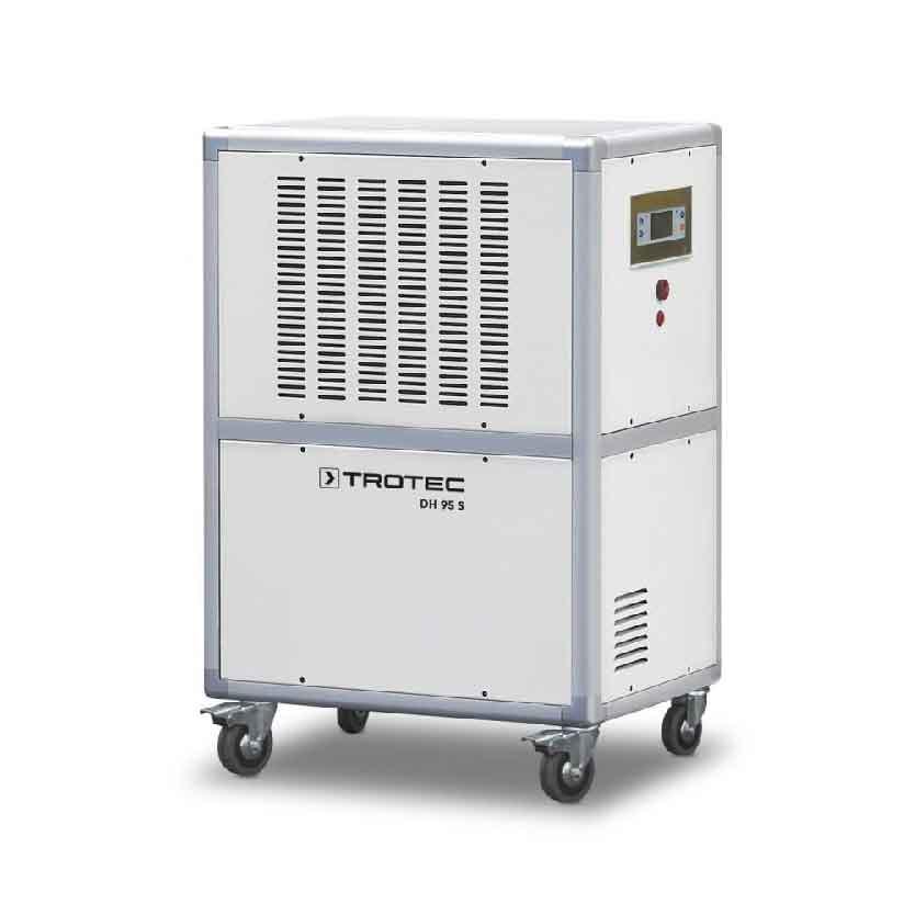 Deshumidificateur industriel DH 95 S