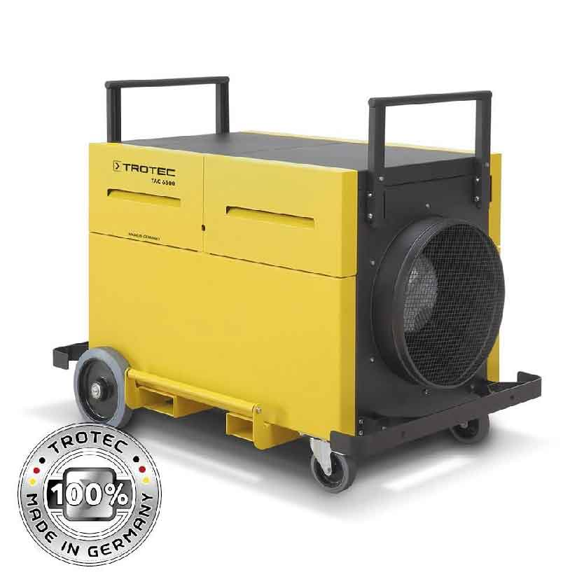 Purificateur d'air TAC 6500