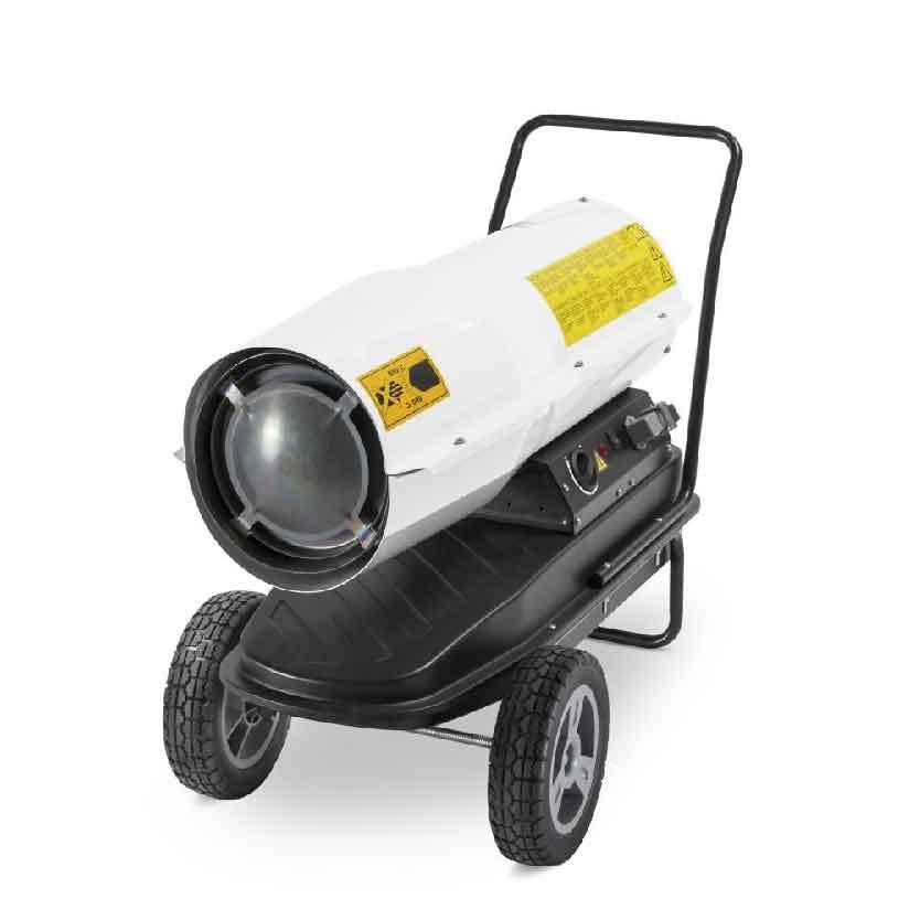 Canon a air chaud au fioul a combustion directe IDE 30 D