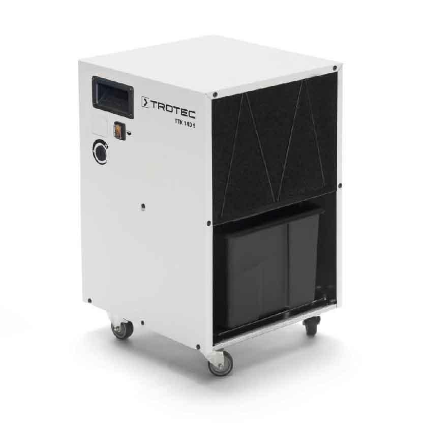 Deshumidificateur TTK 140 S