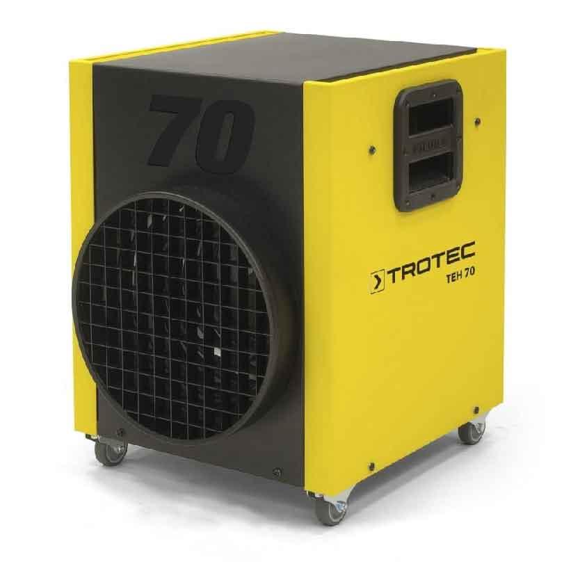 Chauffage electrique TEH 70