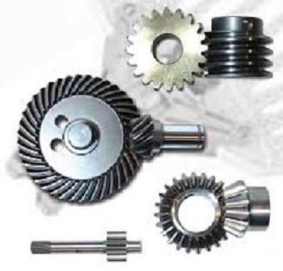 Engrenages acier, Engrenages INOX, Fabricant d'engrenages