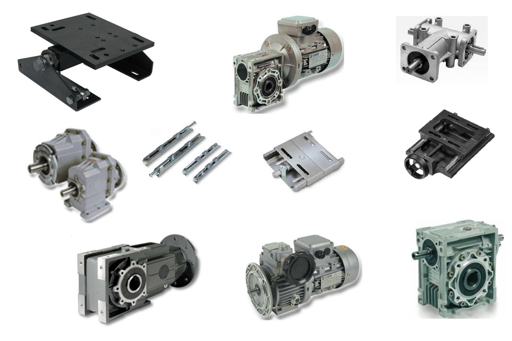 3Transmissions | Réducteurs roues et vis sans fin, Réducteurs mécaniques, Boite de vitesse