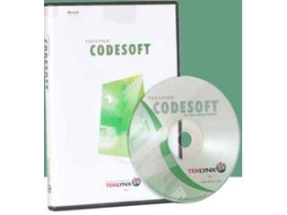 ETICONCEPT - Codesoft: logiciel d'étiquetage de TEKLYNX