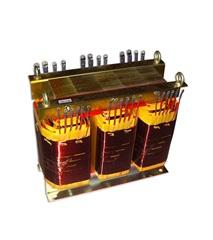 FOCQUET SA/NV - Transformateur basse tension