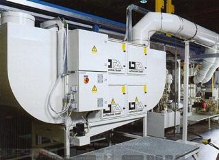 MAFAC FRANCE - Aspiration et filtration de brouillard d'huile