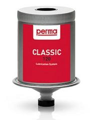 HTL PERMA - Graisseurs monopoint électrochimiques Perma Classic
