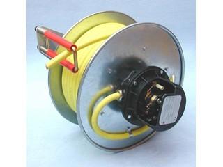 ENERGIE LEVAGE - Enrouleur de câble à bride