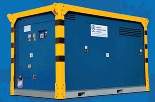 AERZEN RENTAL DIVISION - Location Surpresseur d'air 100% exempt d'huile