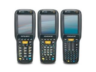 STAO - Terminal code barre, terminaux mobiles ou embarqués
