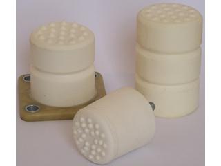 ENERGIE LEVAGE - Tampons en polyuréthane cellulaire