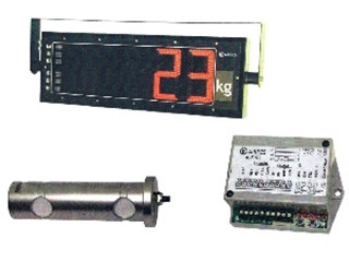 ENERGIE LEVAGE - Limiteurs de charge électroniques
